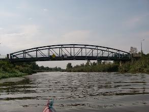 Photo: jest mostek