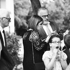 Wedding photographer Mara Costa (maracosta). Photo of 11.07.2017
