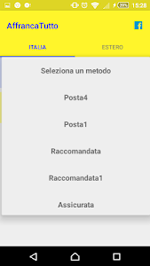 AffrancaTutto screenshot 1