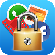Applock - Lock Apps & Vault