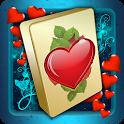 Mahjong Skies: Valentine's Day icon