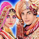 Indian Royal Wedding Salon for Bride and Groom icon