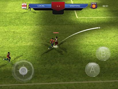 Game Soccer 2018 APK for Windows Phone