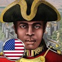 Europe 1784 - Military strategy icon