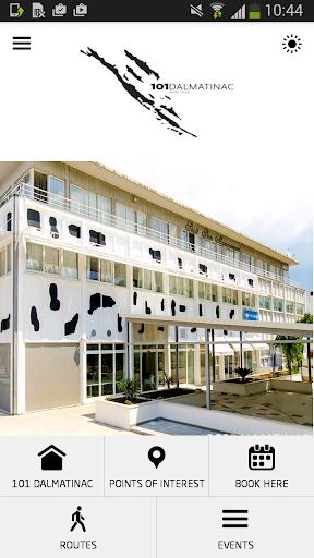 101 Dalmatian Design Hostel