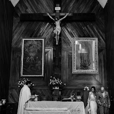 Wedding photographer Sebas Ramos (sebasramos). Photo of 20.08.2016