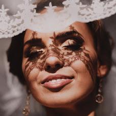 Wedding photographer Anastasiya Isaeva (arriadna). Photo of 11.11.2015