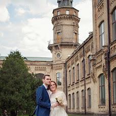 Wedding photographer Ekaterina Sandugey (photocat). Photo of 30.11.2016