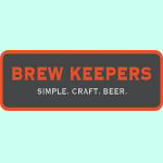Logo of Brew Keepers Highlander Coffee Stout