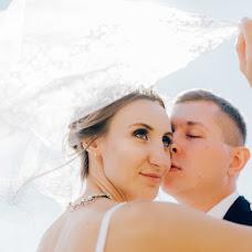 Wedding photographer Adelika Rayskaya (adeliika). Photo of 16.10.2017