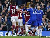 Blessé en fêtant le titre de Chelsea, Matic sera là pour la C1