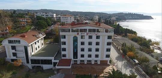 Yelkenkaya Hotel