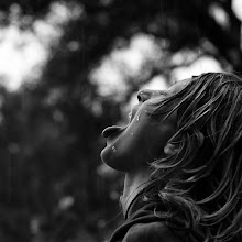 Photo: Savouring the Rain