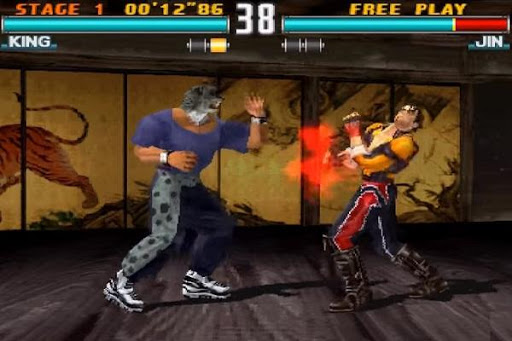 Download Best Tekken 3 King Guia Google Play softwares