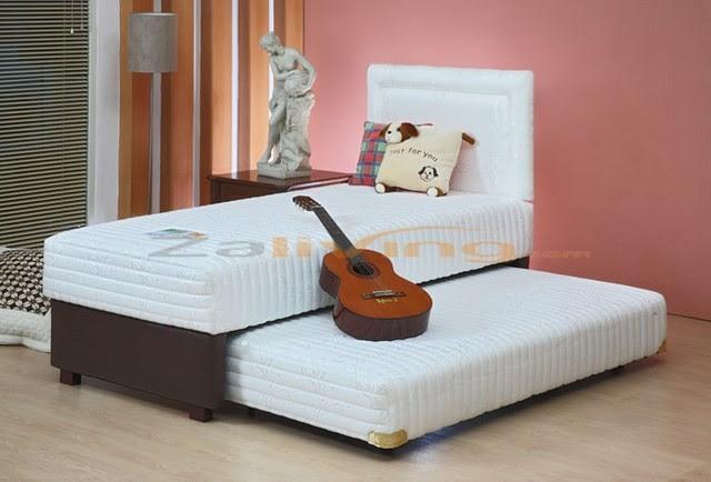 spring bed, Memilih Spring Bed Yang Baik Untuk Kesehatan