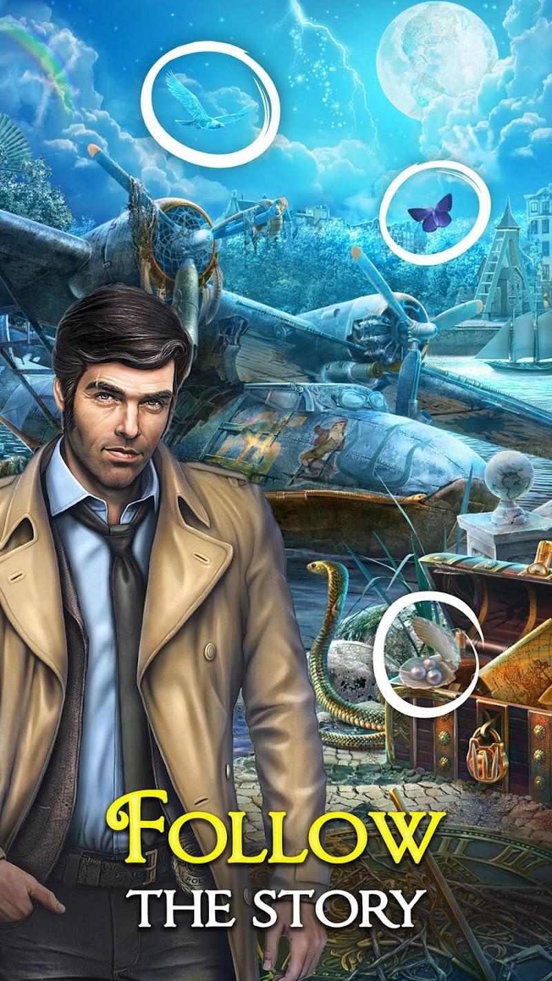 Hidden City: Hidden Object Adventure Screenshot 3