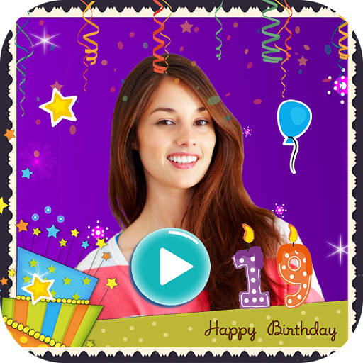 Birthday Movie for Android