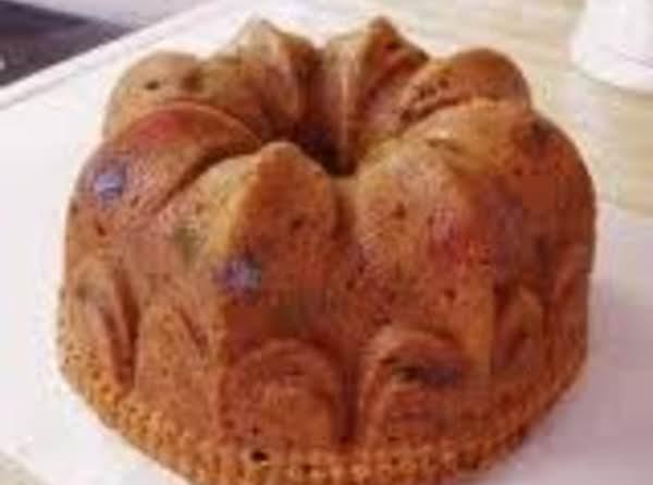 Gum Drop Cake Recipe