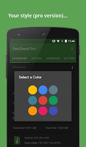DevCheck System Info v1.46 Pro