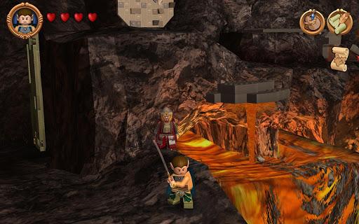 LEGOu00ae The Lord of the Ringsu2122  screenshots 18