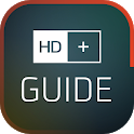 HD+ Guide: Ihr TV Programm icon