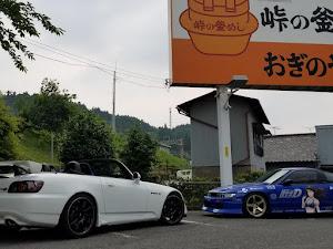 S2000 AP2 2008y  Type-Sのカスタム事例画像 hanちゃんさんの2020年06月06日16:57の投稿