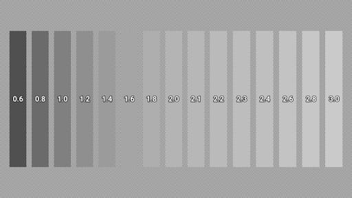 Display Tester screenshot 5
