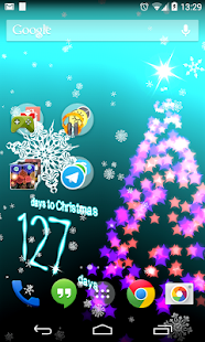 Christmas Countdown premium- screenshot thumbnail