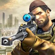 Sniper Assassin Strike