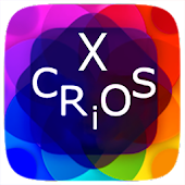 CRiOS X - HD ICON PACK