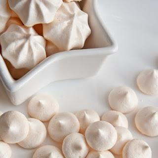 SANE Meringue Cookies
