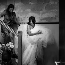 Wedding photographer Anna Kozdurova (Chertopoloh). Photo of 05.12.2016