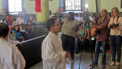 Photo: Ordenação Diaconal de Daniel