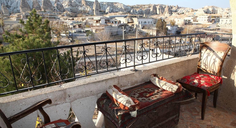 Elif Star Cave Hotel