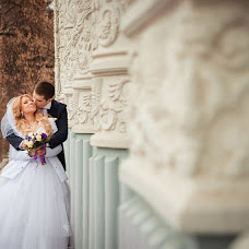Wedding photographer Rustam Gilmanov (HIGHFEEL). Photo of 23.04.2015