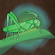 Jumping Grasshopper icon