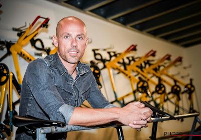 Sven Nys komt op training een sterke Remco Evenepoel tegen