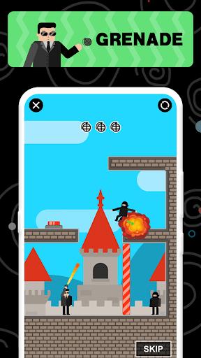 Smart Bullet - Savior android2mod screenshots 6