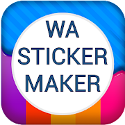 Stickers Maker for WhatsApp - Create New WA Packs