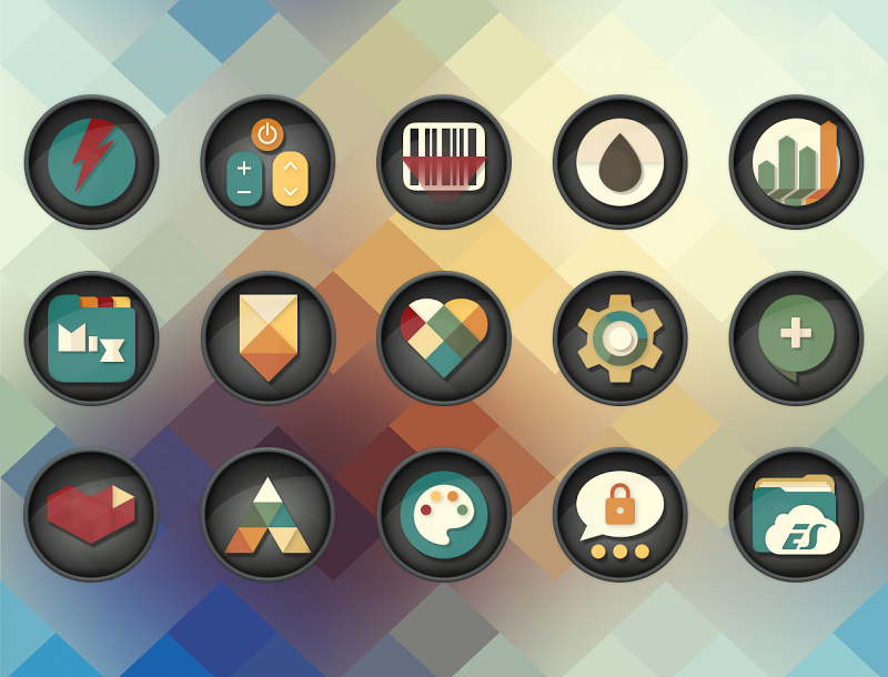 Emperial Icon Pack Screenshot 8