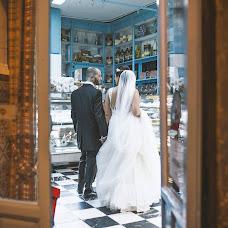 Wedding photographer Javier Olid (JavierOlid). Photo of 21.07.2018