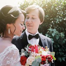 Wedding photographer Anna Belokonova (belokonova). Photo of 27.01.2015