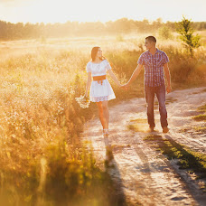 Wedding photographer Ivan Vorozhcov (IVANPM). Photo of 19.08.2014