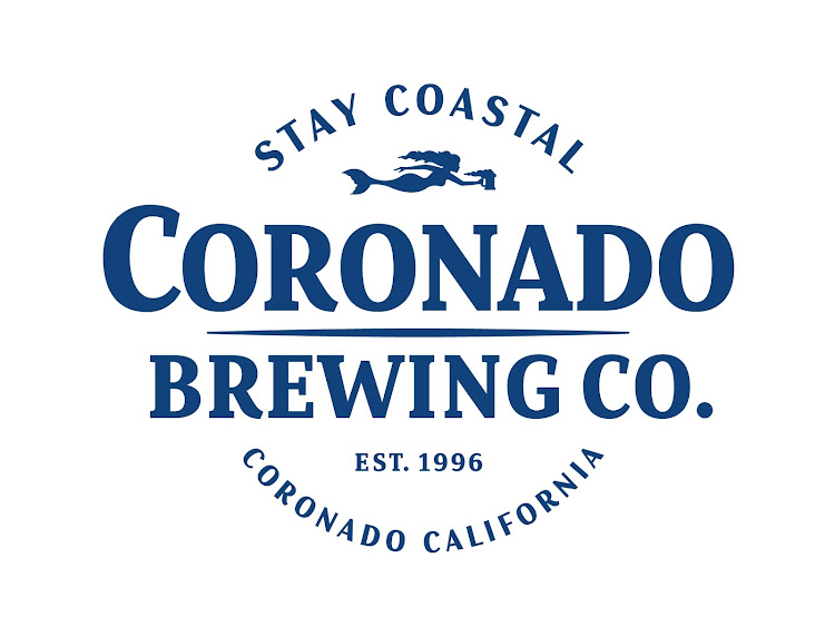 Logo for An Evening w/ Coronado Brewing
