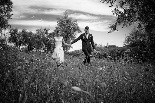 Wedding photographer Nuno Lopes (nunolopesphoto). Photo of 03.01.2019