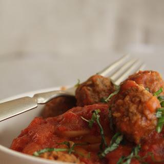 Emeril Meatballs Recipes.