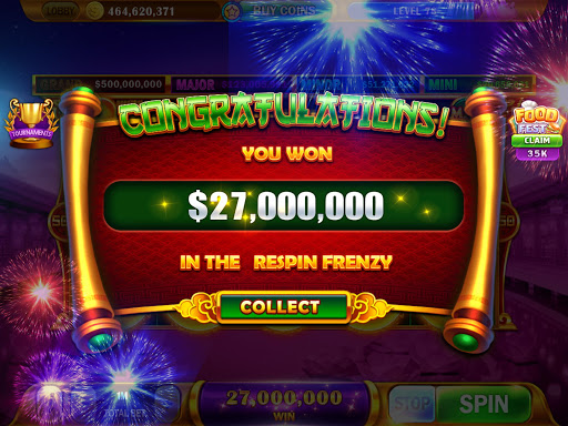 Golden Casino: Free Slot Machines & Casino Games 1.0.333 screenshots 24