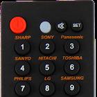 Remote Control For Hyundai TV icon