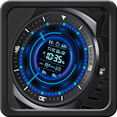 V11 WatchFace for Android Wear