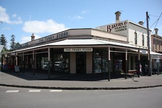Photo: Year 2 Day 150 -  Lovely Village of Queenscliff #3